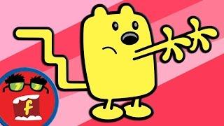 getlinkyoutube.com-A Little Help | Fredbot Cartoons For Kids (Wow! Wow! Wubbzy!)