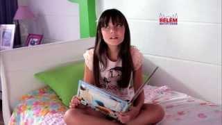 getlinkyoutube.com-Larissa Manoela estrela comercial do dia das Mães da loja Belém Importados - HD