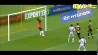 getlinkyoutube.com-Śmieszne sceny w piłce nożnej