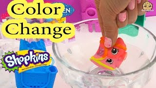 getlinkyoutube.com-DIY Color Change Shopkins Mcdonalds Happy Meal Edition Toy How To Video