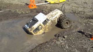 getlinkyoutube.com-2011 Lethbridge Alberta canada TTC Competition  mud pit