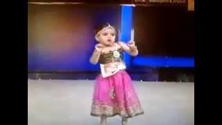 getlinkyoutube.com-anak kecil bikin gemes nari india