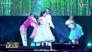 getlinkyoutube.com-[Vietsub] กะทันหัน (Ka Ta Hun) - Nadech ft. Mew {Nadech VN}