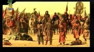 getlinkyoutube.com-Mukhtar Nama Episode 17 Urdu HQ 3D