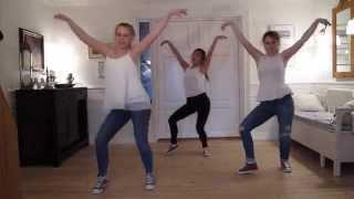 Ariana Grande - One Last Time (Dance Choreography)