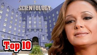getlinkyoutube.com-Top 10 Facts About the Church of Scientology