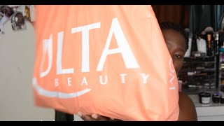 getlinkyoutube.com-$5,000 In Free Ulta Makeup|Dumpster Dive Haul #9