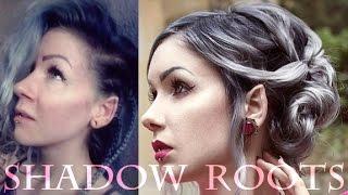 getlinkyoutube.com-BLACK and SILVER - SHADOW ROOTS by Cira Las Vegas (English subtitles!)