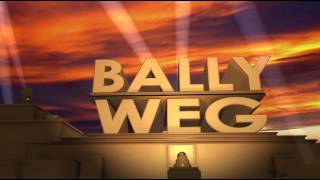 getlinkyoutube.com-Ballyweg 20th Century Fox Intro HD