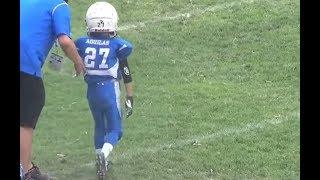 getlinkyoutube.com-The Next Tavon Austin (7 year old running back)