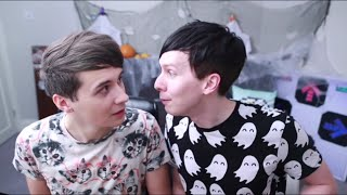 best phan moments (dan and phil) part 3