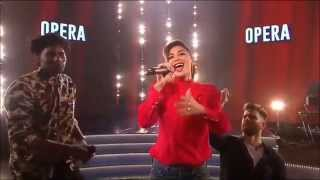 getlinkyoutube.com-Nicole Scherzinger - Opera