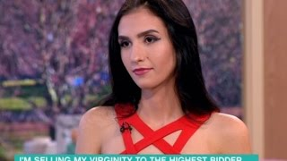 getlinkyoutube.com-18 Yr Old Woman Selling Virginity for 1 Million Dollars @Hodgetwins