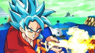 getlinkyoutube.com-Goku (Kaioken, SSJ1, SSJ2, SSJ3, SSJ DEUS, SSGSS) by Mikel888
