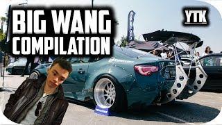 BlackPanthaa Big Wang Compilation