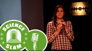 Warum Biologinnen keine Hexen sind (Science Slam von Viola Tabel)