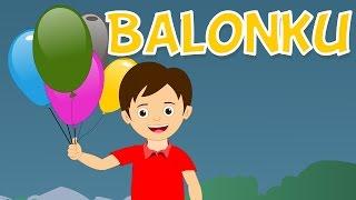 "getlinkyoutube.com-Balonku ada lima | Lagu anak TV | ""My Baloons"" Song in Bahasa Indonesia"