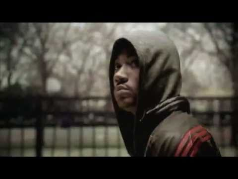 "Derrick Rose adidas adiZero Crazy Light Commercial - ""9.8"""