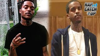 getlinkyoutube.com-FBG'S CASH WANTS TO MAKE MUSIC WITH LIL REESE