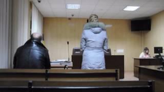 getlinkyoutube.com-Покази Інни Крохмаль у корупційній справі директора «Полтава-Сервіс» Віктора Передерія