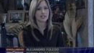 Panorama - Alejandro Toledo rompe su Silencio (2/2)