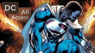 getlinkyoutube.com-A New Superman Rises on Earth 2