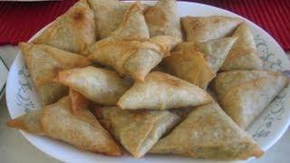 getlinkyoutube.com-How to Make Vegetable Samosas - A Step by Step Guide - Part 1