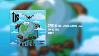 Special (Feat. Offset & Solo Lucci)