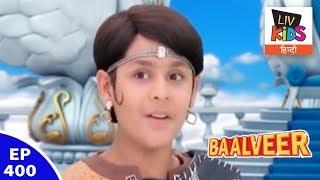 Baal Veer   बालवीर   Episode 400   New Rani Pari In Parilok