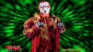 Sting 6th TNA Theme Song