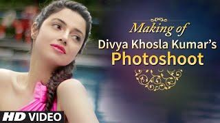 getlinkyoutube.com-Divya Khosla Kumar's Photoshoot for 'Asia Spa COVER SHOOT' | T-Series