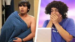 getlinkyoutube.com-Indians React To American Pop Culture Stereotypes