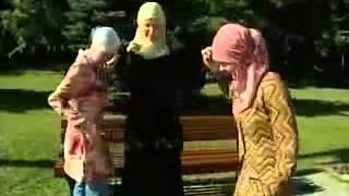 getlinkyoutube.com-Islam Spread Russian الإسلام ينتشر في روسيا بين الروسيات  الدين الحق   لماذا