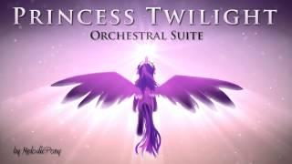 getlinkyoutube.com-MLP:FiM Princess Twilight Orchestral Suite