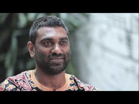 Living for a Cause #2 - Kumi Naidoo