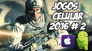getlinkyoutube.com-10 Jogos para Android e iOS que chegam em 2016 #2