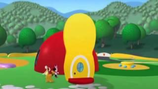 getlinkyoutube.com-A Casa do Mickey Mouse   A Grande Caçada