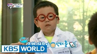 getlinkyoutube.com-The Return of Superman | 슈퍼맨이 돌아왔다 - Ep.101 (2015.11.01)
