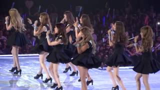 getlinkyoutube.com-140810 - SNSD - Hoot @ M! Countdown KCON 2014