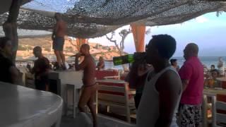 getlinkyoutube.com-Sex on the beach/ mykonos Greece
