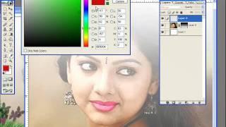 getlinkyoutube.com-TELUGU  DTP ,PHOTOSHOP AND  WEB DESIGN TUTORIAL - 09676204179