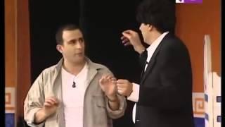getlinkyoutube.com-هـآني رمـزي و أحمد آلسقآ فـي كـدهـ أوكيه