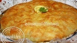 getlinkyoutube.com-Pastilla au Trid بسطيلة بالتريد - Pastilla with Trid