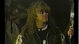 getlinkyoutube.com-You Are My Religion - FireHouse Live Unplugged at Hard Rock Cafe Seoul Korea 1997