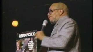 getlinkyoutube.com-Redd Foxx - Wash Your Ass