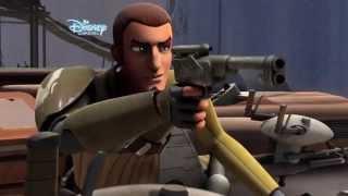 getlinkyoutube.com-Междузвездни войни: Бунтовниците - Пръв поглед