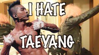 getlinkyoutube.com-WHY I HATE BIGBANG TAEYANG?