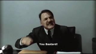 getlinkyoutube.com-First Hitler Parody: Hitler smells a fart.
