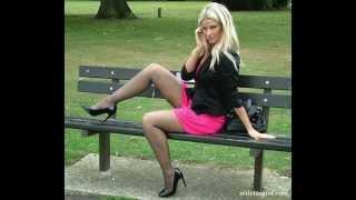 getlinkyoutube.com-KATHRYN - MY FAVORITE STILETTO GIRL