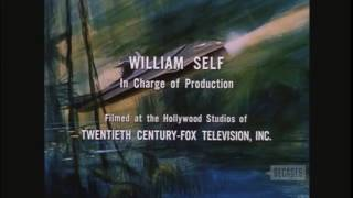 getlinkyoutube.com-Irwin Allen Productions/20th Century Fox Television (in-credit)/20th Television (1967/2008)